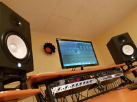 Crafton Audio Recording Studio - Audio Production, Mix & Master