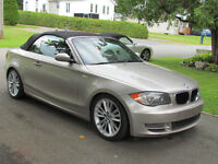 BMW 128 i Convertible