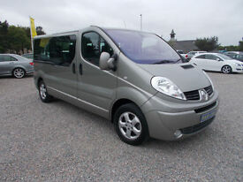 2014 Renault TRAFIC LL29 SPORT DCI S-A