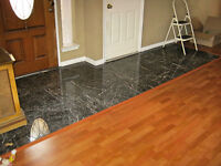 Ceramic Tile Specialist  25+ yrs. Experience