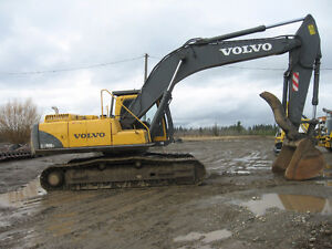 VOLVO  EC290BLC FOR SALE