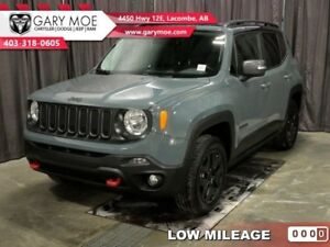 2017 Jeep Renegade Trailhawk   -  DESERTHAWK EDITION - $237.72 B