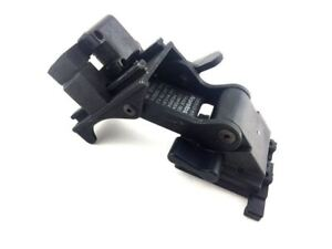 NOROTOS Titanium Rhino Mount II, NVG Night Vision ACH Lowering Arm Pre-owned