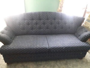 Sleeper sofa in perfect condition