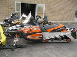 2008 Arctic Cat CrossFire 8 Sno Pro Kitchener / Waterloo Kitchener Area image 1