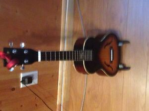 For sale or trade for microbass