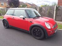 MINI Cooper 1.6 2004 - Full Service History - New Clutch and Gearbox