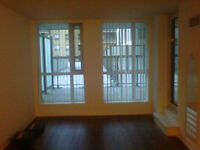 Onr Bed Room New condo for rent