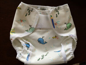 Motherease cloth diaper covers Kitchener / Waterloo Kitchener Area image 3