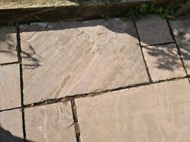 Premium Indian sandstone