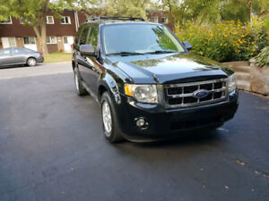 2010 Ford Escape $5700!!