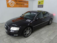 2010,Audi A8 3.0TDI auto quattro Sport***BUY FOR ONLY £50 PER WEEK***