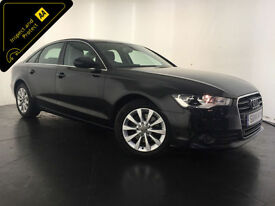 2014 AUDI A6 SE TDI ULTRA DIESEL 4 DOOR SALOON 1 OWNER SERVICE HISTORY FINANCE