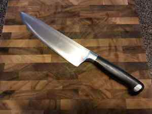 "9"" German Chefs Knife"
