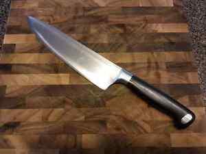 "9"" German Chefs Knife"