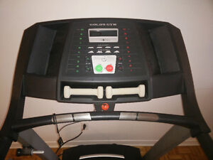 Treadmill for sale!! Good condition West Island Greater Montréal image 3