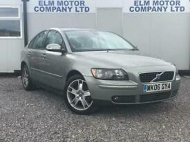 image for 2006 Volvo S40 1.8 SE 4dr Saloon Petrol Manual