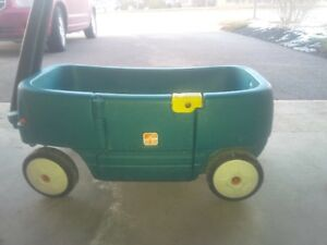 Safety 1st 2 seater wagon