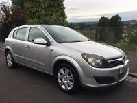Vauxhall Astra 1.4 active (A/C)