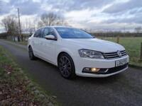 2012 Volkswagen Passat 2.0TDI BlueMotion Tech Sport ++ STUNNING CAR ++ SAT NAV