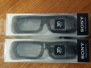 3d Glasses Sony | Kijiji in Ontario  - Buy, Sell & Save with