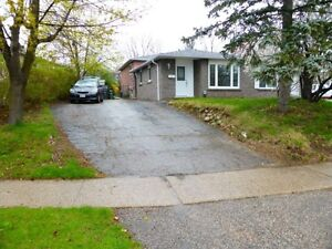 3 + 1 BEDROOM SEMI HOUSE - FULLY RENOVATED & FINISHED BASEMENT