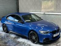 BMW 335 3.0TD ( 313bhp ) 4X4 ( s/s ) Auto 2014MY d xDrive M Sport