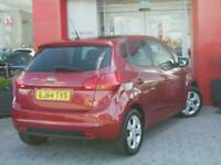 2014 Kia Venga 1.6 3 5dr Auto [Sat Nav] Hatchback Hatchback Petrol Automatic