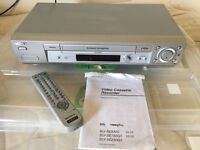 Sony SLV-SE830 VCR , Call 07858719478