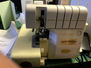 Baby Lock - Imagine ( serger ) Model BLE1AT