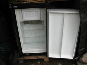 3 Way Propane Fridge