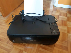 Imprimante Canon Printer