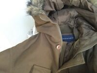 French Connection men's large jacket