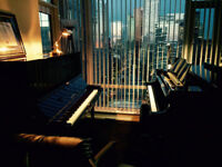 PIANO/THEORY LESSONS WITH U of T/RCM INSTRUCTOR