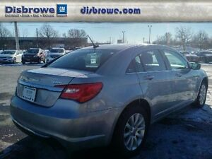 2013 Chrysler 200 LX   Bluetooth, Heated Sideview Mirrors, USB P London Ontario image 5