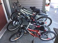 Bicycles for sale!!!