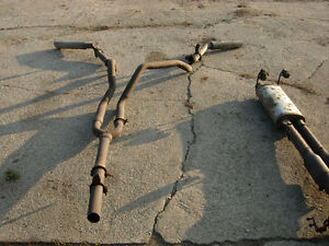 87 to 96 F150, F250 exhaust parts Cambridge Kitchener Area image 3