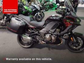 2021 Kawasaki Versys 1000 ABS Grand Tourer