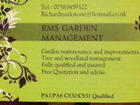 RMS garden services