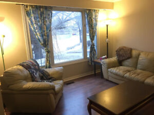 1 Room for Rent in a 5 Bedroom House - ACROSS FROM SLC