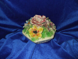 Flower Dish with Lid. Cambridge Kitchener Area image 1