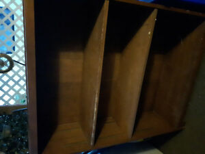 Book case approx 4 ft x 3 ft