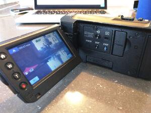 Sony Handycam HDR-CX100