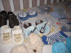 Baby Boys Clothing between 3 mths to 12 mths Windsor Region Ontario image 3