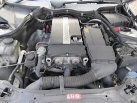 Mercedes-Benz C180 Kompressor 1.8 auto Classic SE