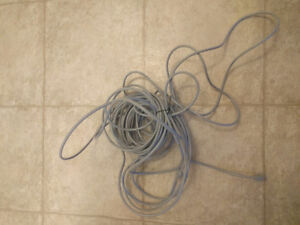 Selling huge  internet cable brand new