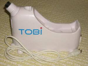Presseur vapeur TOBI - Base NEUVE seul.