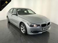 2013 63 BMW 320D EFFICIENT DYNAMICS DIESEL 1 OWNER SERVICE HISTORY FINANCE PX