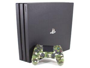 Sony Playstation 4 Pro 1Tb 016700113338