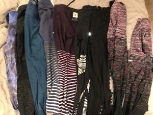 BNWT Nike/VS gym exercise clothes - pants